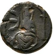 5 Nummi - Justinus I (Antioch mint) – revers