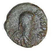 Pentanummium - Anastase (Constantinople) – avers