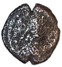 Pentanummium - Justinien Ier (Cherson) – avers