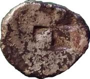 Drachme de Byzantion -  revers