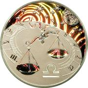 500 Francs CFA (Balance) – revers