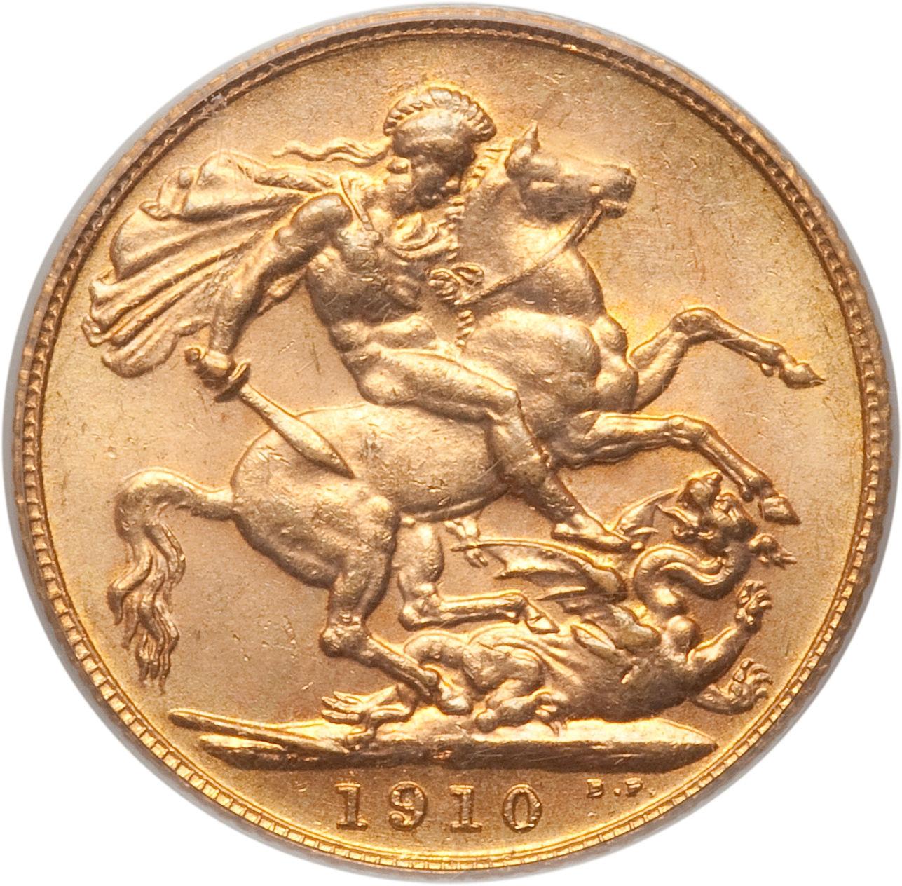 edward v11 coins