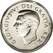5 cents Isolation du nickel -  avers