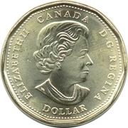 1 dollar Le droit de vote des femmes -  avers