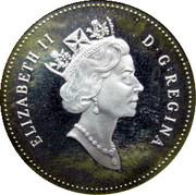 50 cents L'orque -  avers