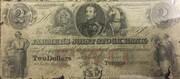 2 Dollars (Deuxième édition) -  avers
