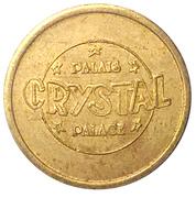 Crystal Palace - Champlain Place (Moncton, New Brunswick) – avers