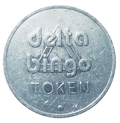 Delta Bingo – revers