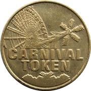 Carnival Token – avers