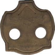 Coin-a-Matic jeton buanderie (Montréal, Québec) – revers