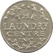 Jeton - The Laundry Centre Inc. – avers
