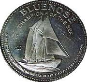 MacPuffin Dollar (Bluenose) -  avers