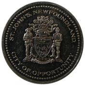 Gilbert Dollar - St. John's, Newfoundland -  avers