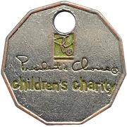 Shopping Cart Token - President's Choice (Children's Charity) – avers