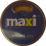 Maxi / maxi & cie – avers