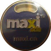 Maxi / maxi & cie – revers