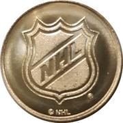 Medallion - Toronto Maple Leafs – revers