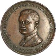 Lt. Gov. of Manitoba (Cameron) – avers