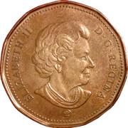 1 dollar (100 ans des Canadiens de Montréal) -  avers