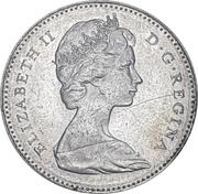 10 cents La confédération (100 ans) -  avers