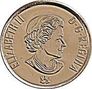 5 cents Traditions vivantes -  avers