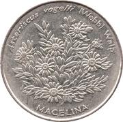 50 escudos Macelina -  revers