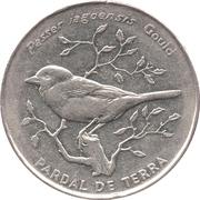 50 escudos -  revers