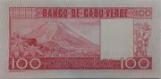 100 Escudos -  revers