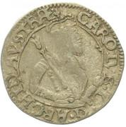 2 kreuzer Archiduc Charles II Francois d'Autriche (Klagenfurt) – avers