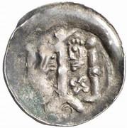 1 pfennig Heinrich V – revers