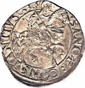 1 Cavalotto - Ludovico II (Carmagnola) -  revers