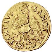 Doppio Ducato - Ludovico II – revers