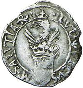 1 Soldino - Ludovico II – avers