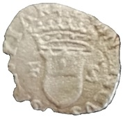 1 Soldino - François de Saluces – avers
