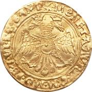 1 Scudo d'Oro - Guglielmo VII – avers