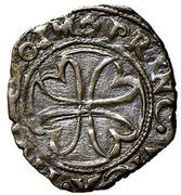 Sezzino - Bonifacio IV Paleologo – revers
