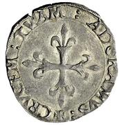 1 Rolabasso - Bonifacio IV Paleologo – revers