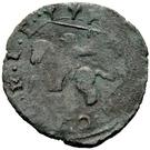 Baiocchella - Rodolfo Gonzaga (Ancona type) – avers