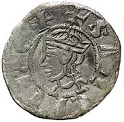 Meaja Sanche IV León – avers