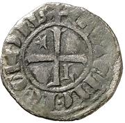 Meaja Sanche IV León – revers