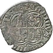 Real Henri II billon sans marque – revers