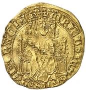 Enrique Henri IV Tolède – avers