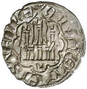 Noven Alphonse X León – avers
