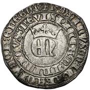 Real Henri II Cordoue – avers
