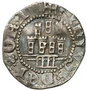 ¼ real Henri IV Ségovie – revers