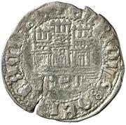 ½ cuartillo Henri IV Jaen – revers