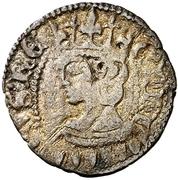 Cornado Henri III Burgos – avers