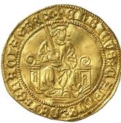 Enrique Henri IV Séville – avers