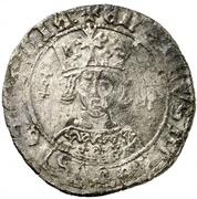Cuartillo Henri IV Madrid – avers