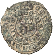 Real Henri II Séville – avers